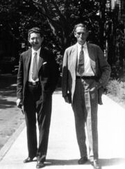 Lovecraft mit Belknap Long