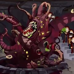 Shub-Niggurath (South Park: The Fractured But Whole)