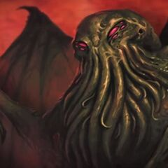 Cthulhu (Fantasy Flight Games)
