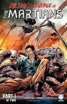 Evil Dead 2, Revenge of the Martians