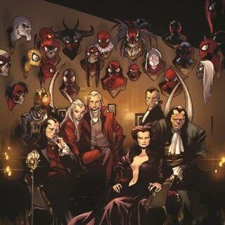 The Inheritors (Clan)