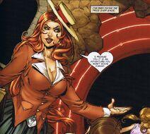 Queen of Hearts 3 (Zenescope Entertainment)