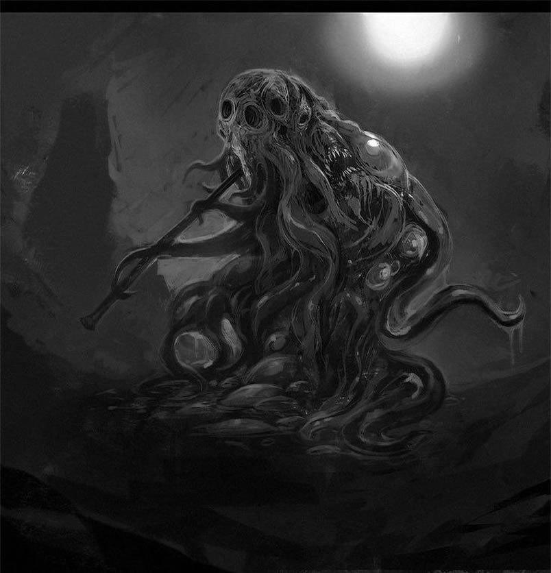 Categoría:Raza servidora mayor | Wiki Lovecraft | FANDOM ...