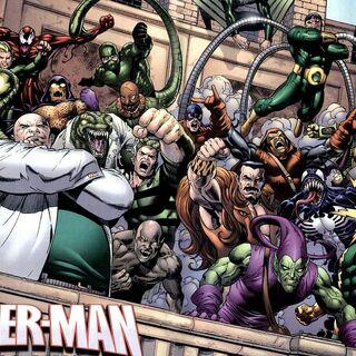 Enemies of Spider-Man