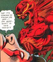 Monstrosity 2 (Marvel Comics)