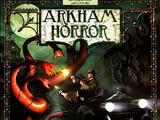 Arkham Horror Second Edition Core Set