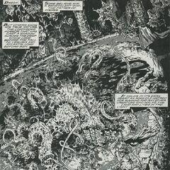 Dagon (Marvel Comics)
