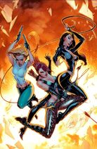 Danger Girl (IDW Publishing)