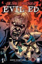 Evil Dead 2, Revenge of Evil Ed