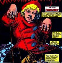 Diabolique 2 (Marvel Comics)
