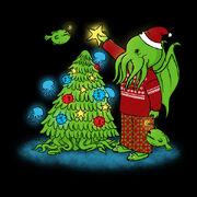Christmas-Cthulhu