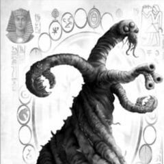 Yithian (Trial of Cthulhu)