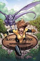 Katherine Pryde (Marvel Comics)