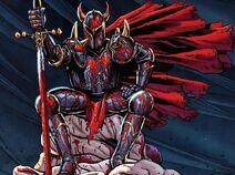 Red Knight (Zenescope Entertainment)