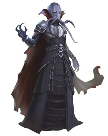 Illithid (Wizards of the Coast)