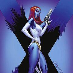 Mystique (mutant terrorist)