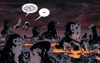 Ogdru Hem 8 (Dark Horse Comics)