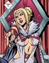 Queen of Diamonds 3 (Zenescope Entertainment)