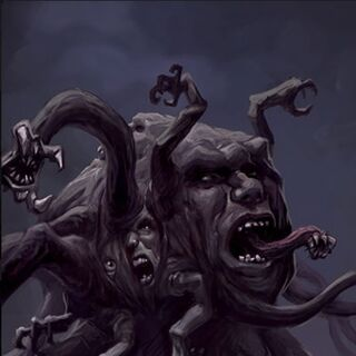 Dunwich Horror (Cultists of Cthulhu)