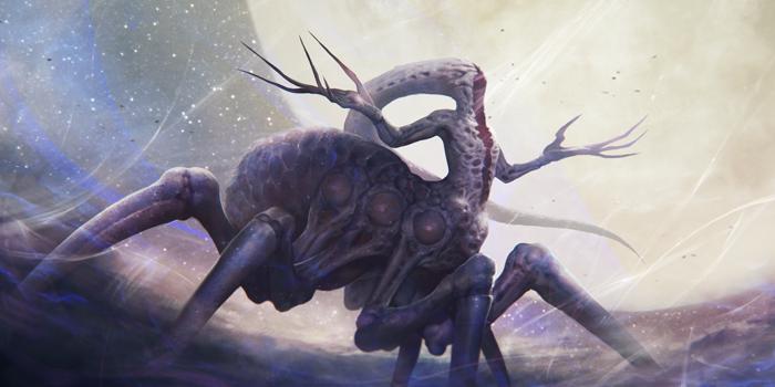 Atlach Nacha   Wiki Lovecraft   Fandom