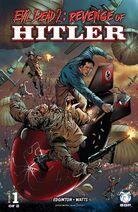 Evil Dead 2, Revenge of Hitler