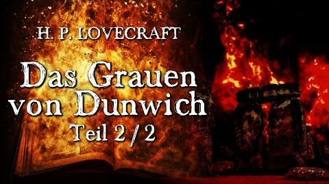 2- - H. P. Lovecraft (Grusel, Horror, Hörbuch) DEUTSCH-0