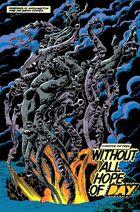 Nuberus (Harris Comics)