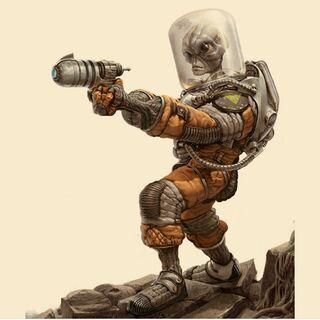 Vrill Gray (alien)