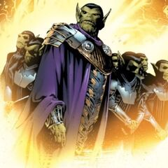 Skrulls (Earth-20604)