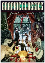 Xmas Lovecraft