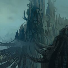 Elder Things in the Mountains of Madness (Achtung! Cthulhu)