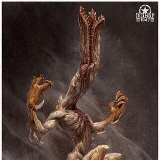 Avatar of Nyarlathotep