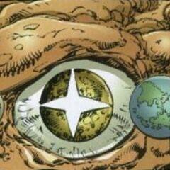 M'nagalah (DC Comics)