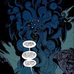 Sadu Hem (Hellboy)