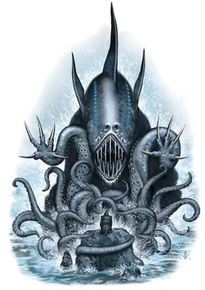 Dagon 1 (Wizards of the Coast)