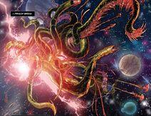 Elder Gods 5 (IDW Publishing)