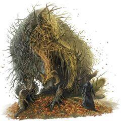 Cyth-V'sug, a Demon Lord