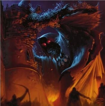Kyuss 4 (Wizards of the Coast)