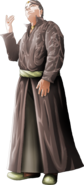 Zanthu