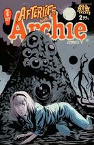 Afterlife with Archie Vol 1 6