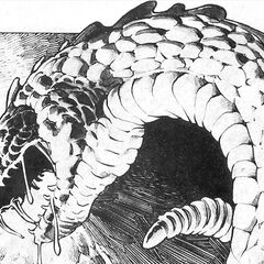 Satha, the Great Serpent