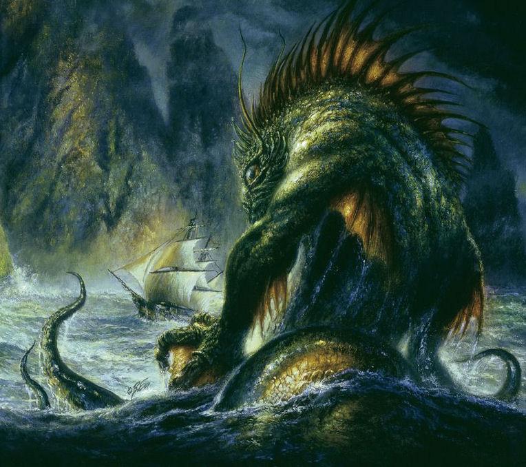 Padre Dagón | Wiki Lovecraft | Fandom