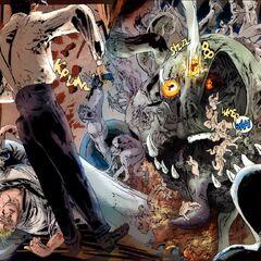 Shoggoth (The Strange Adventures of H.P. Lovecraft)