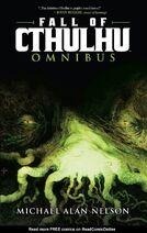 Fall of Cthulhu, Omnibus