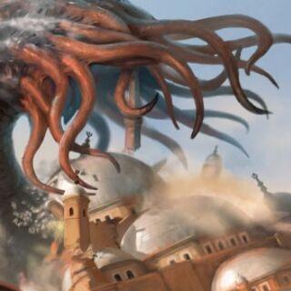 Chthonian (Fantasy Flight Games)
