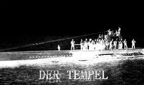 Der Tempel U29