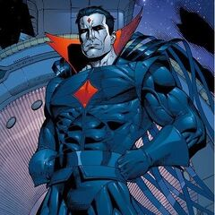 Mr. Sinister (Mutant Scientist)