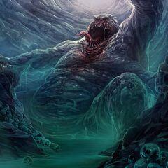 Tsathoggua (Cthulhu Wars)