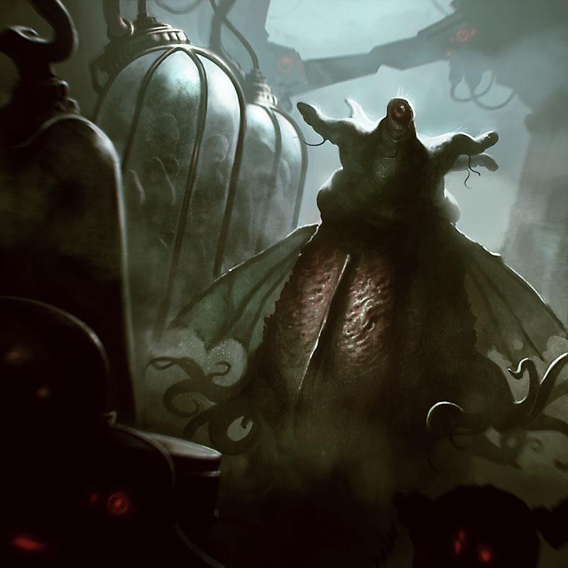 Los Antiguos | Wiki Lovecraft | FANDOM powered by Wikia