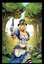 Alice Liddle 2 (Zenescope Entertainment)